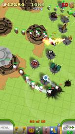 TowerMadness: 3D Tower Defense Screenshot 2