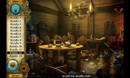 Pirate Mysteries Hidden Object - screenshot thumbnail