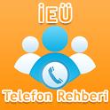 İEÜ Telefon Rehberi icon