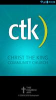 Screenshot of CTK Church
