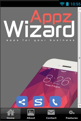 Appz Wizard