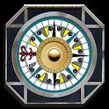 Jack Sparrow Compass icon