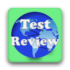 Test Review Real Estate Exam icon