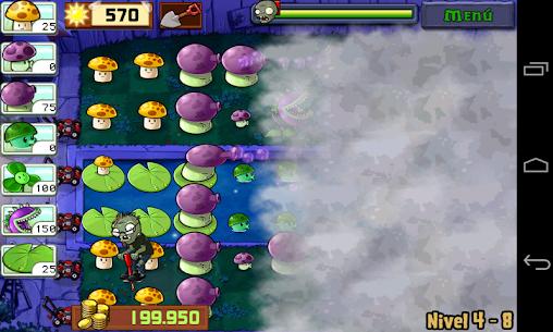 Plants vs. Zombies FREE (MOD) 8