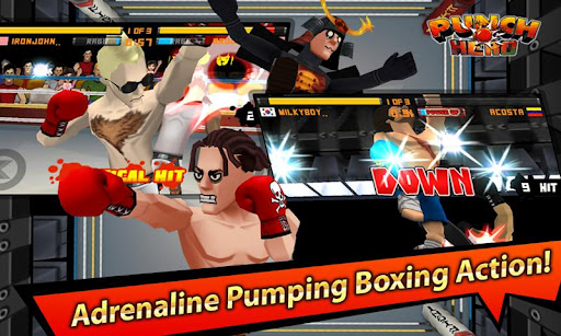 Punch Hero 1.3.8 Screenshots 2