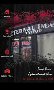 Eternal Images Tattoo- screenshot thumbnail