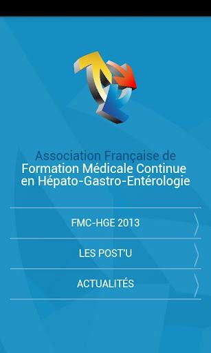 eFMC-HGE
