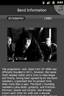 Cast Of Mind - screenshot thumbnail