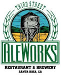 Logo of Third Street Ale Works American Wheat