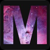 Catálogo Messier - Astronomía
