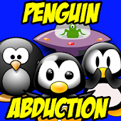 Penguin Abduction