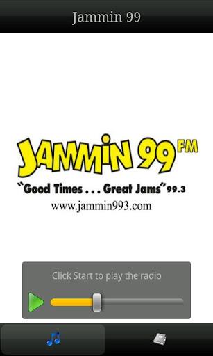 Jammin 99