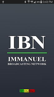 Immanuel Broadcasting- screenshot thumbnail