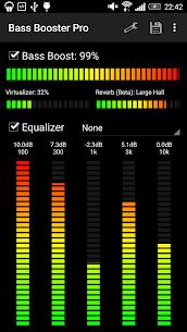 Bass Booster Pro 2