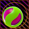 Space Ping Pong Match icon