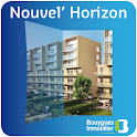 Nouvel Horizon icon