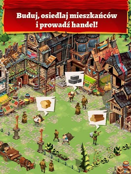 Empire: Négy Kingdoms (Polska) APK screenshot thumbnail 11