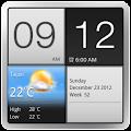 Acer Life Digital Clock download