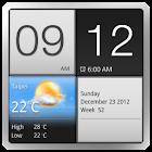 Acer Life Digital Clock icon