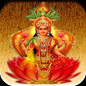 Lakshmi Gold Coin for Diwali