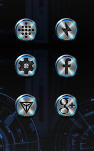 Team Special Force - Icons v3.7