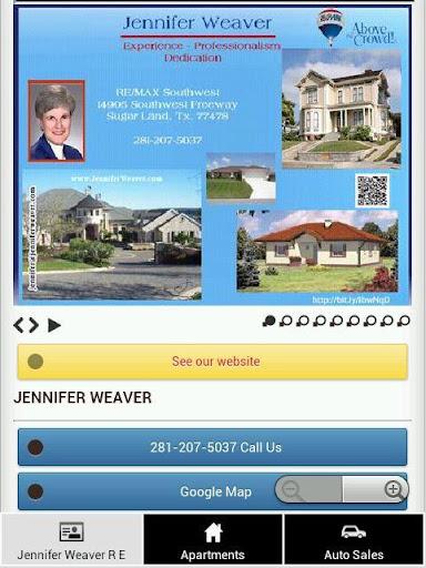 Jennifer Weaver R E