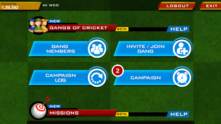 World Cricket Championship Lt 5.5.1 Apk, Free Sports Game - APK4Now