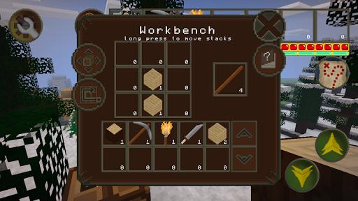 Minebuilder  screenshots 3