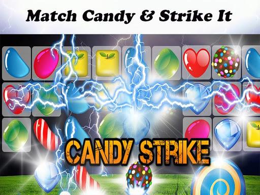 CANDY Strike - Mania Pop