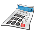Eurocalculadora pro logo
