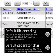 CSV Viewer Pro 1.7.0 Icon