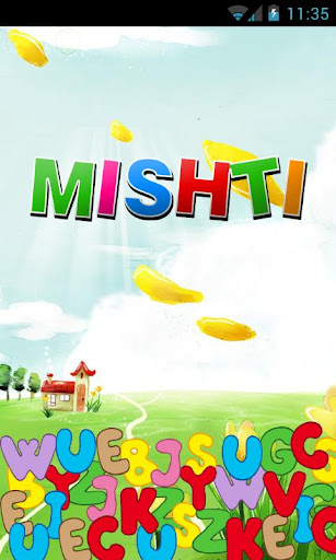 Mishti - ABC for Kids