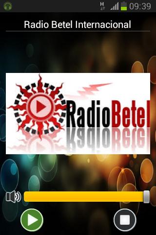 Radio Betel Internacional
