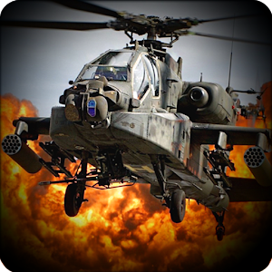 Heli Forest Base Attack for PC and MAC