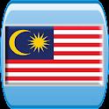 Malay Phrase book & audio lite icon