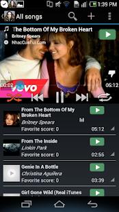 玩免費媒體與影片APP|下載VFMusic - Video from music app不用錢|硬是要APP