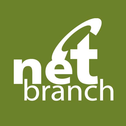 NetBranch Mobile App LOGO-APP點子