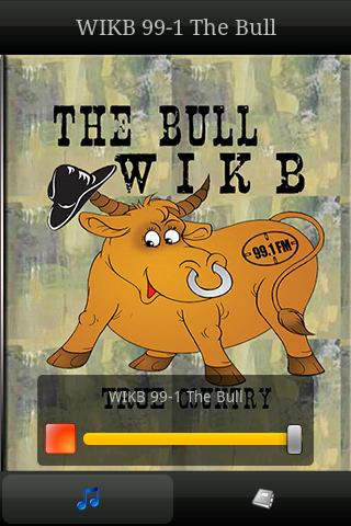 99-1 The Bull