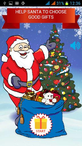 Help Santa