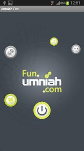 Fun.Umniah screenshot