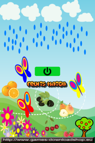 Fruits Games For Kids Free