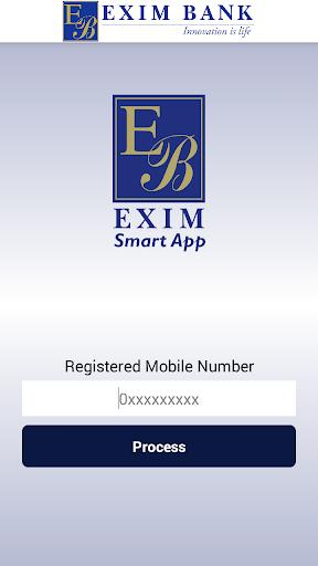 EXIM Smart App