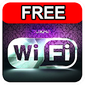 Free Wi-Fi password - Oversea