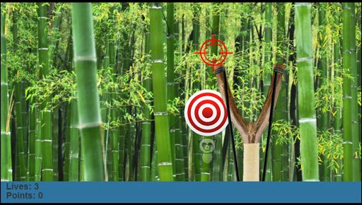【免費動作App】Shoot the Panda-APP點子