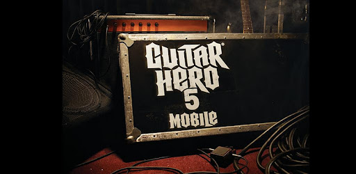 GUITAR HERO® 5 DEMO 1.3.1 APK For Android