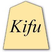 将棋棋譜入力 Kifu for Android Pro