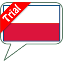 SVOX Polish/Polska Eva Trial logo