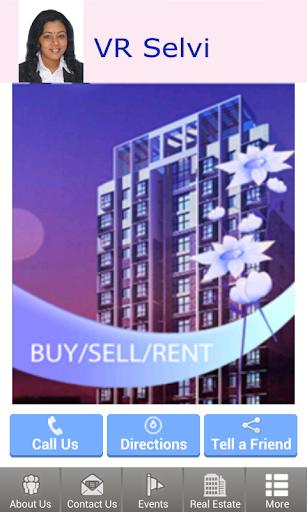 SG Real Estate App