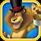 Madagascar -- Join the Circus! 2.0.1 Apk