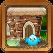 Escape Games N01 - Palapa Hut